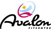 Avalonfitcentre logo