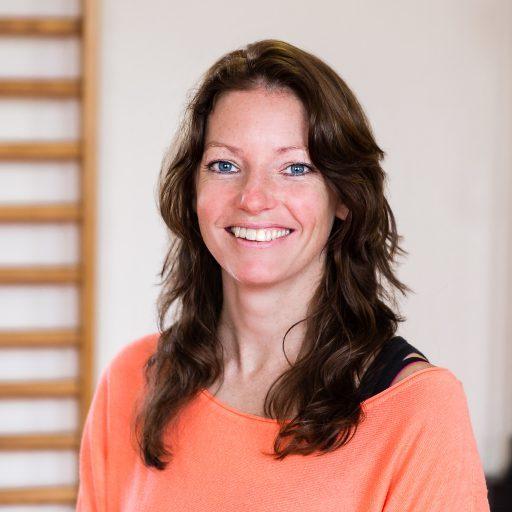 Suzanne Looijen